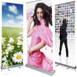 Why less is more when it comes to designing your banner stand