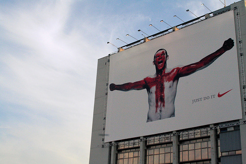 10 Of Our Favourite Billboards From Around The World