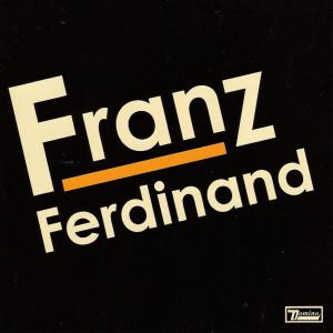 Century Gothic Text - Franz Ferdinand - Digital Printing