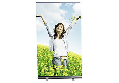 Pop up banner - Digital Printing