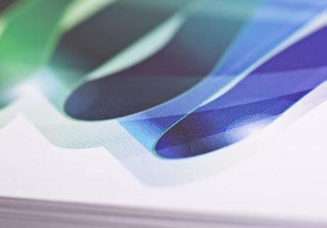 Paper Thickness - Luxury Paper - Gloss Finish - Digital Printing