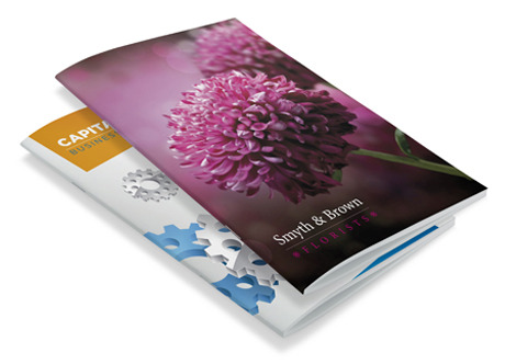 5 Tips to using printed brochures as a sales tool