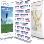 Maximising your space to stand out at an exhibition