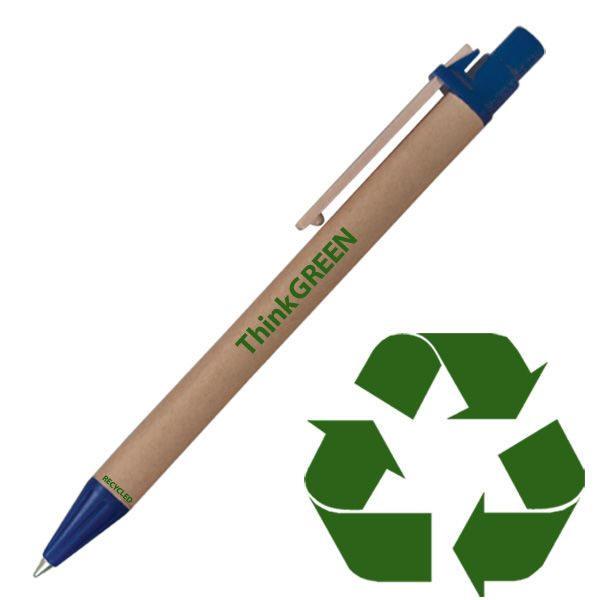 Eco friendly pen - Digital Printing