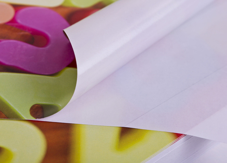 Stickers and labels - Digital Printing