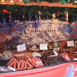 Stand out at Christmas craft fairs with banners