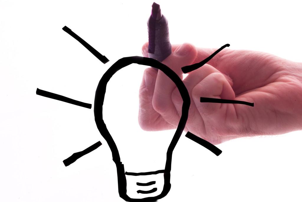Idea generation in design - Digital Printing