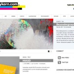 5 creative websites that we love here at Digital Printing