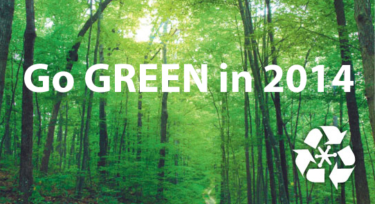 Green print solutions - Digital Printing