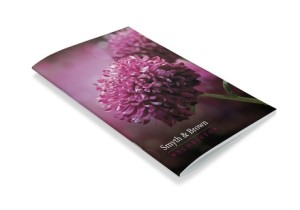 5 Steps to creating a brochure your customers will want to read