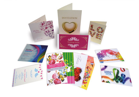 Best paper for invites - Digital Printing
