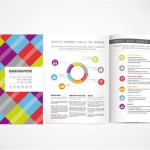 5 ways to create a brochure your customers will want to read (the last one may surprise you)
