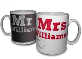 Personalised printed mugs - Digital Printing blog