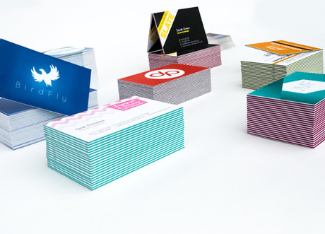 Thick business cards - Digital Printing Blog