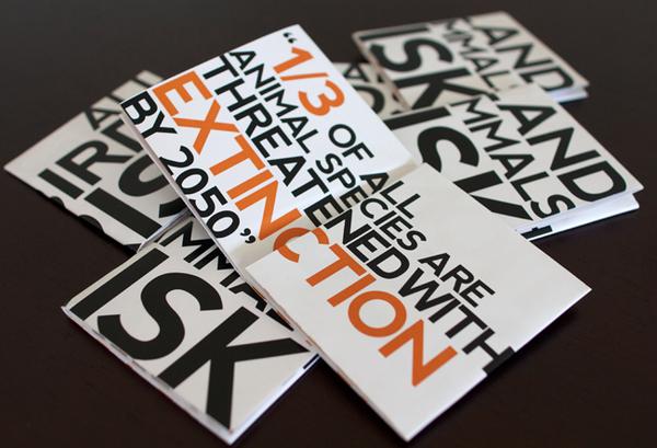 WWF information brochure1 - Digital Printing Blog