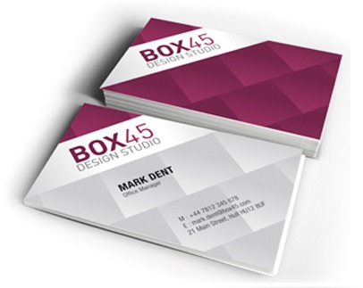Quality business cards - Digital Printing Blog