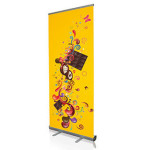 5 Reasons to invest in a roll up banner stand
