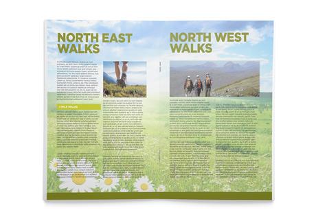 Brochures Ireland