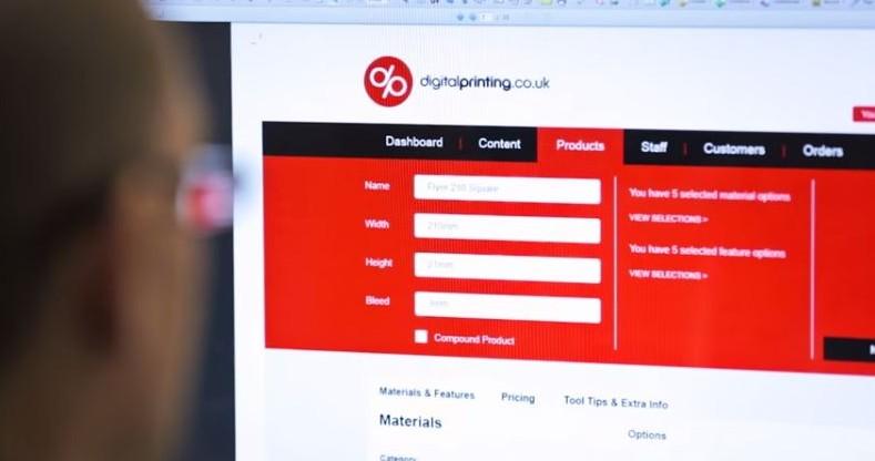 Five great reasons to use DigitalPrinting.co.uk