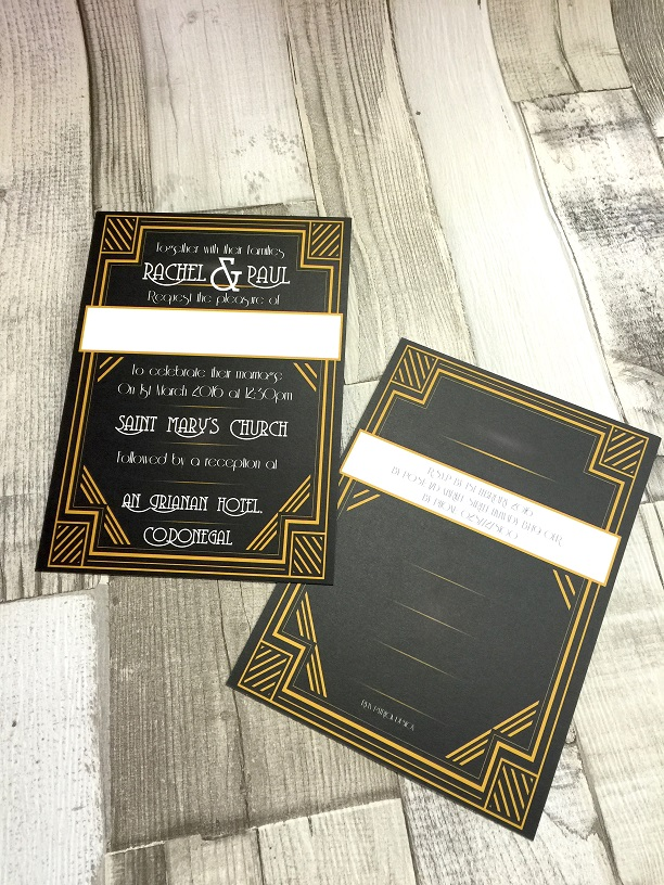 Wedding Stationery Print Amp Design Inspiration