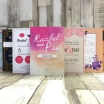 Wedding Stationery Design & Print Inspiration