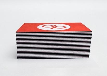 best business cards Ireland