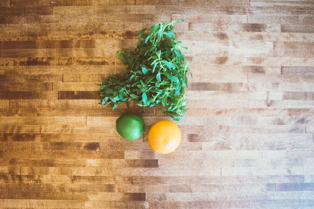 Organic Food Labelling