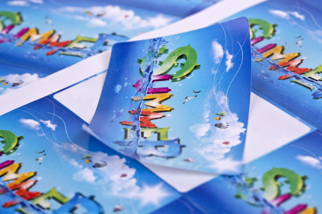 Kids Stickers Ireland