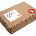Parcelforce Convenient Collect – Perfect Print Delivered
