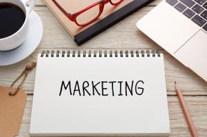 marketing & print