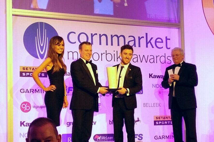 Cornmarket Motorbike Awards