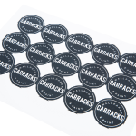 Stickers say it all! The many advantages of custom sticker printing.