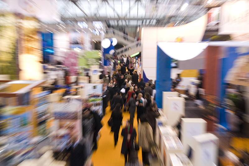 How to make every trade show work for you