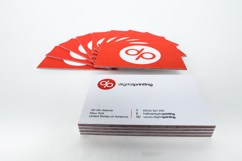 How to get more business from your business card