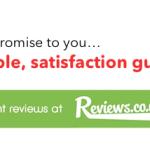 1,000 DigitalPrinting.co.uk Reviews! Thank you.