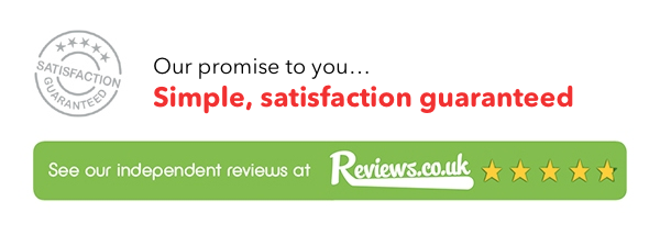 DigitalPrinting.co.uk | Satisfaction Guarantee | Independent Review