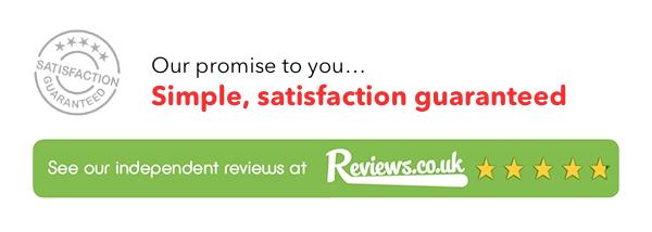 DigitalPrinting.co.uk | Satisfaction Guarantee | Independent Review