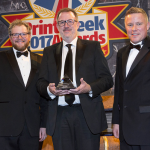From award shortlist to award winner! The awards just keep coming for DigitalPrinting.co.uk