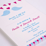 Print perfect invitations for your party or event