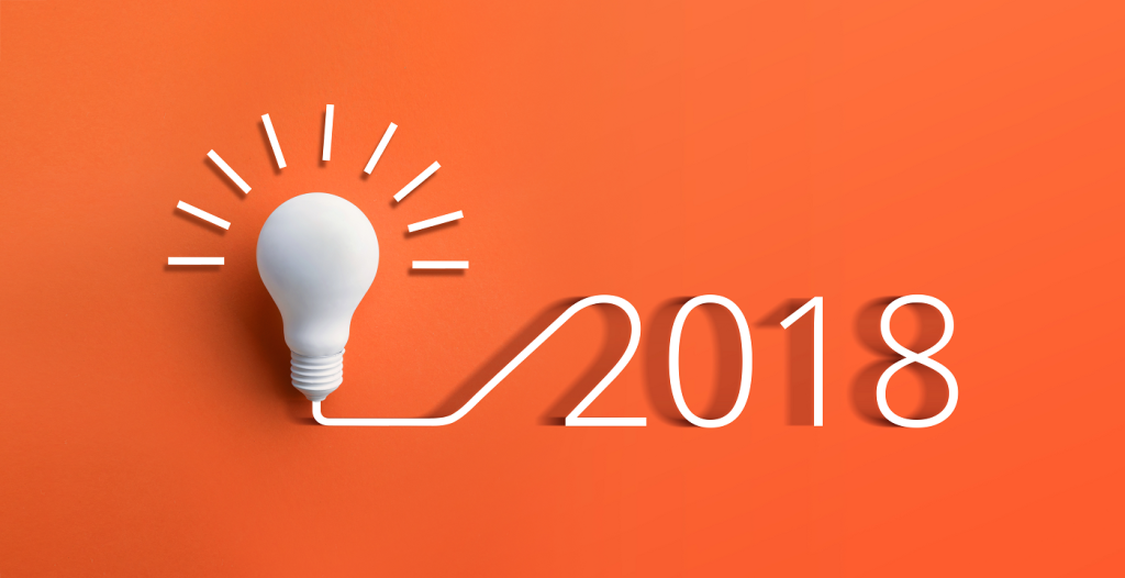 2018 marketing tips