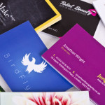 Get more leads with these five clever ways to distribute business cards