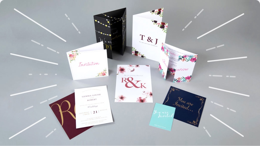 DP UK 3 - Wedding Stationery