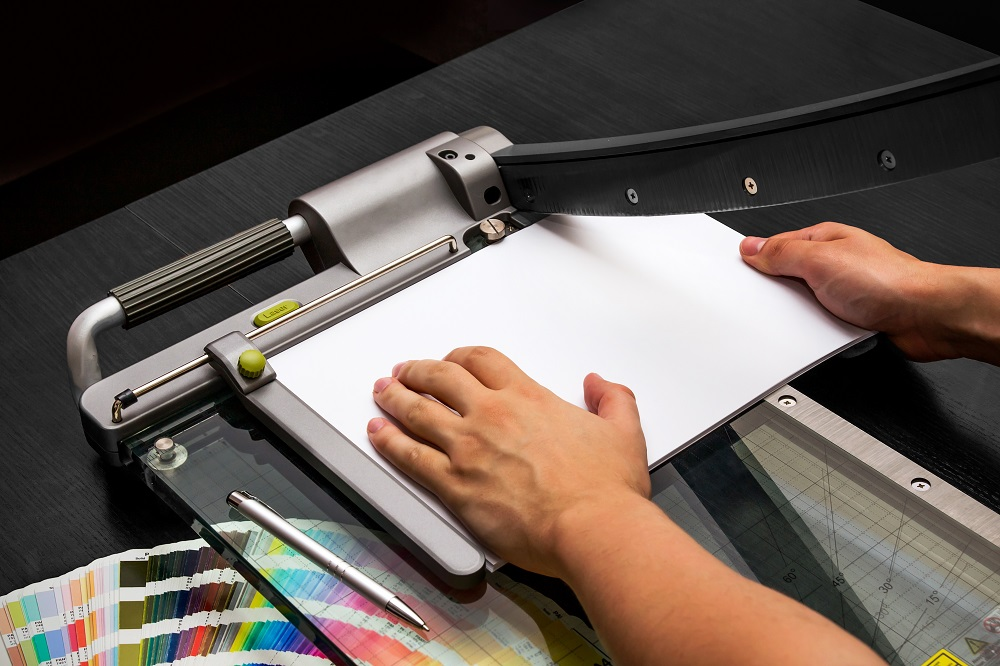 The ultimate guide to paper types and sizes - Digital
