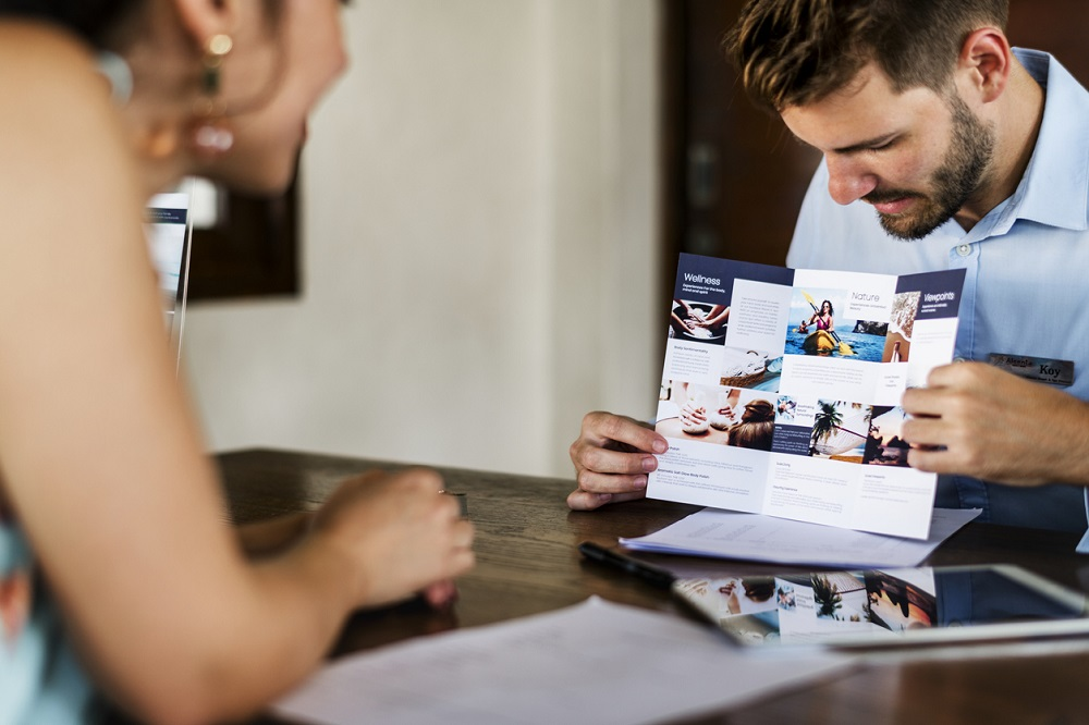 How To Prepare A Brochure