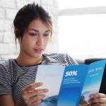 Why you should order leaflets online