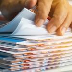 Types of report binding