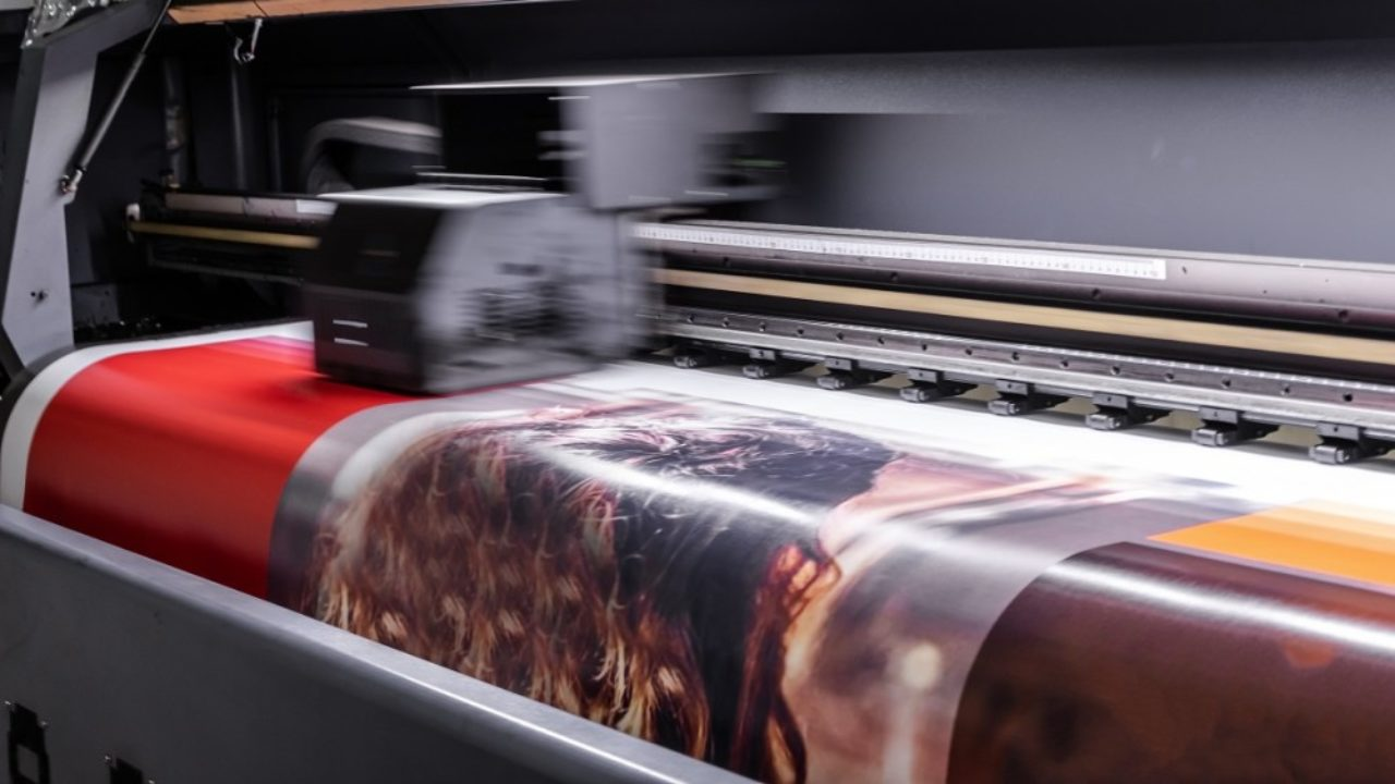 The Advantages Provided By Digital Printing Services