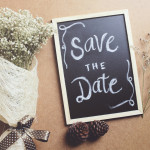 Save the date postcards: Design FAQs