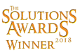 The Solutions Awards Winner 2018