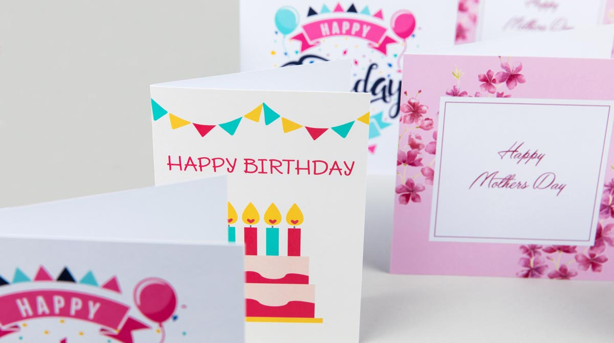 Print Greeting Cards Custom Greeting Cards Digital Printing Uk